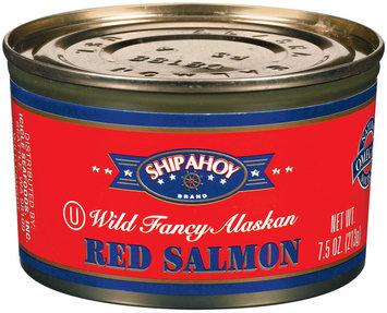 Ship Ahoy Wild Fancy Alaskan Red Salmon