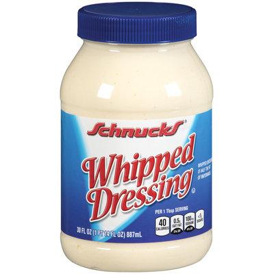 Schnucks® Whipped Dressing 30 fl. oz.