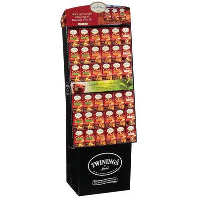 Twinings® Chai Spiced Apple/Pumpkin Spice/French Vanilla Display