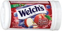 Welch's® Frozen Grape Apple Juice Concentrate