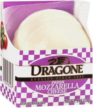 Dragone® Fresh Mozzarella Cheese