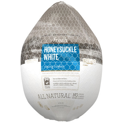 Honeysuckle White® Fresh Young Turkey