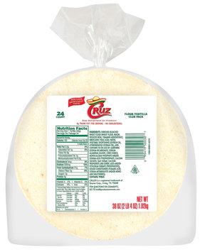 Cruz® 8