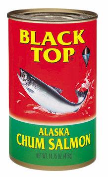 Black Top Alaska Chum Salmon 14.75 Oz Can