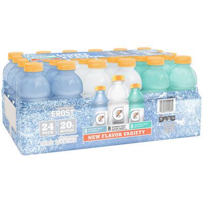 Gatorade® Frost® New Flavor Variety Pack