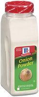 McCormick  Onion Powder 22 Oz Shaker
