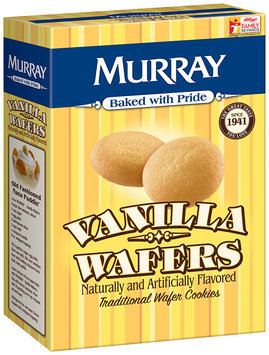 Murray® Vanilla Wafers 12 oz. Box