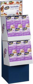 Wasa® 7 Grains Crisp 'n Light Crackerbread Display