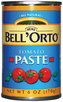 BELL'ORTO  Tomato Paste 6 OZ CAN