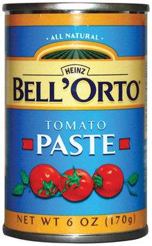BELL'ORTO  Tomato Paste 6 OZ CAN
