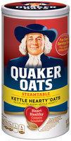 Quaker® Oats Steamtable Kettle Hearty