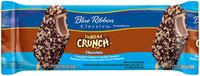 Blue Bunny® Blue Ribbon Classics® Chocolate Sundae Crunch® Ice Cream Bar 3 fl. oz. Wrapper