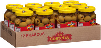 La Costena® Pitted Olives