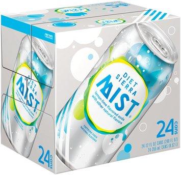 Diet Sierra Mist® Soda