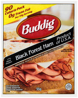 Carl Buddig™ Black Forest Ham