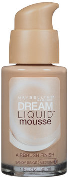 Dream Liquid™ Mousse Foundation Sandy Beige 1 fl. oz..