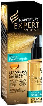 Pantene Pro-V Expert Collection Advanced Keratin Repair KeraGloss Oil
