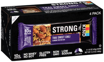 KIND® 4-Pack Thai Sweet Chili Almond 4-1.6 oz. Bars