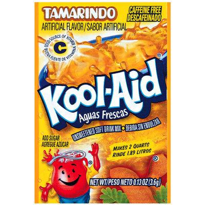 KOOL-AID Aguas Frescas Tamarindo Unsweetened Drink Mix