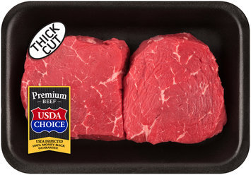 Beef Choice Sirloin Filet