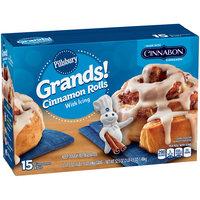 Pillsbury Grands!™ Cinnamon Rolls with Icing 15 ct Box