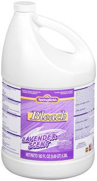 Springfield® Bleach Lavender Scent 182 fl. oz. Jug