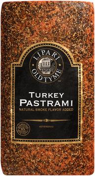 Lipari Old Tyme™ Turkey Pastrami
