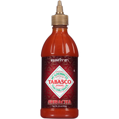 Tabasco® Brand Sriracha Sauce 20 oz. Bottle