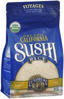 Lundberg Organic California Sushi Rice 32 oz.