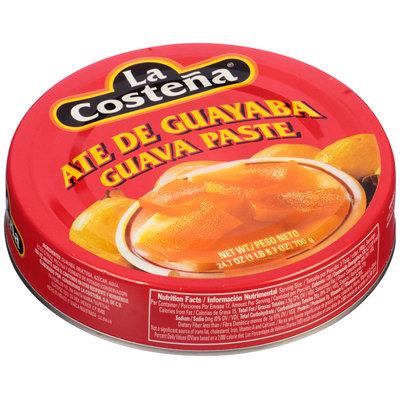 La Costena® Guava Paste 24.7 oz. Can