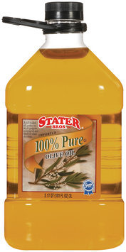 Stater Bros. Imported 100% Pure Olive Oil
