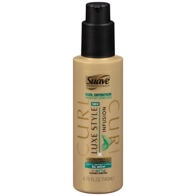Suave® Professionals Luxe Style Infusion Curl Definition