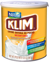 Nestlé KLIM Instant Dry Whole Milk