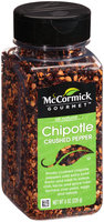 McCormick Gourmet™ Chipotle Crushed Pepper 8 oz. Shaker