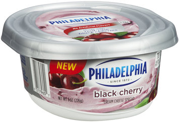 Philadelphia Black Cherry Cream Cheese Spread