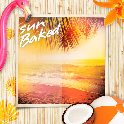 Air Effects Febreze Air Effects Sun Baked Air Freshener (1 Count, 9.7 Oz)