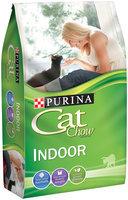 Purina Cat Chow Indoor Cat Food--Hero Images