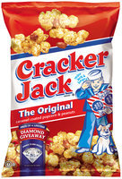 Cracker Jack® The Original Caramel Coated Popcorn & Peanuts