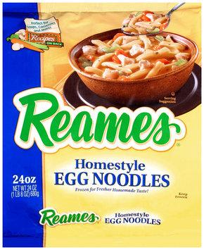 Reames® Homestyle Egg Noodles 24 oz. Bag