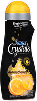 Purex® Crystals Aromatherapy Energy In-Wash Fragrance Booster 24 oz. Bottle