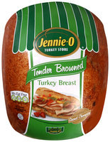 Jennie-O Turkey Store® Tender Browned Turkey Breast