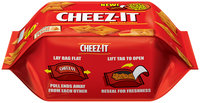 Cheez-It® Original Baked Snack Crackers 24 oz. Slam Dunk Bag