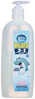 White Rain® Kids 3-in-1 Shampoo Conditioner Body Wash 26.5 fl. oz. Pump