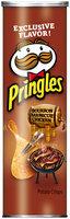 Pringles® Bourbon Barbecue Chicken