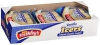 Mrs. Freshley's® Icers™ Vanilla Box