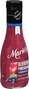 Marie's® Blueberry Pomegranate Vinaigrette 11.5 fl. oz. Bottle