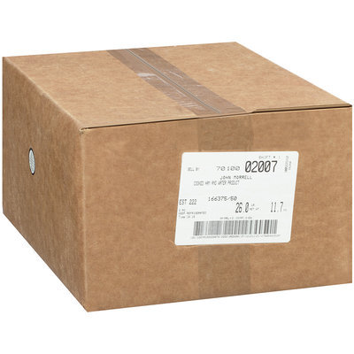 John Morrell Cooked Ham and Water Product 13 lb. Package