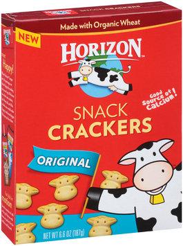 Horizon Original Snack Crackers