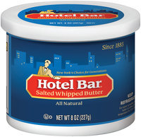 Hotel Bar® Salted Whipped Butter 8 oz. Tub