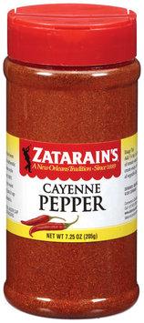 Zatarain's® Cayenne Pepper 7.25 oz. Shaker